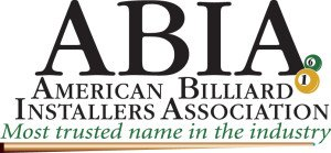 American Billiard Installers Association / Marvin Pool Table Movers