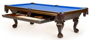 Pool table services and movers and service in Marvin North Carolina