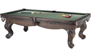 Marvin Pool Table Movers, we provide pool table services and repairs.